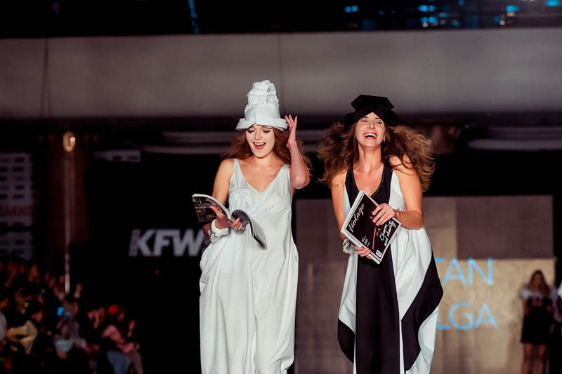 Kazakhstan Fashion Week