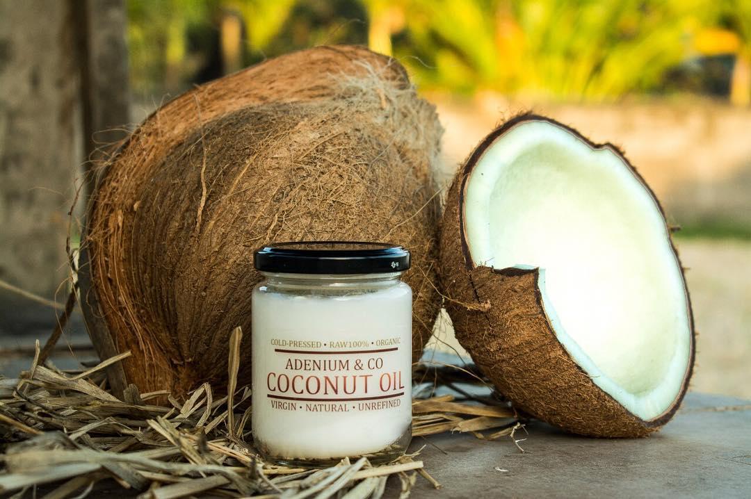 Сила «Баунти» или как кокос сохраняет молодость.