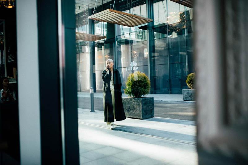 Almaty Fashion Days SAUVAGE - новая неделя моды.