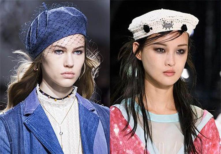 Актуальный вопрос: «Какую шапку выбрать?»