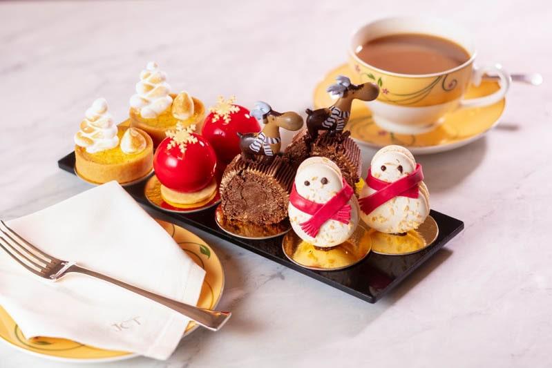 Рождественские каникулы в отелях Jumeirah
