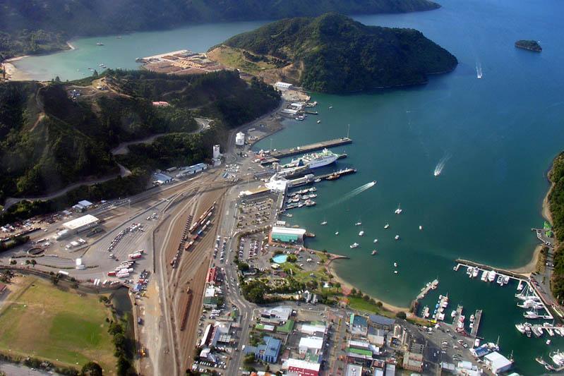 Топ-15 мест для посещения в Окленде, Новая Зеландия