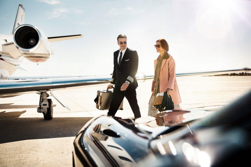 Vintage подготовил для вас 6 советов для облегчения деловых поездок