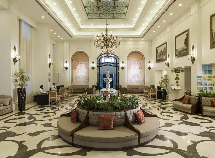 Сеть отелей Ali Bey Hotels & Resorts приглашает гостей