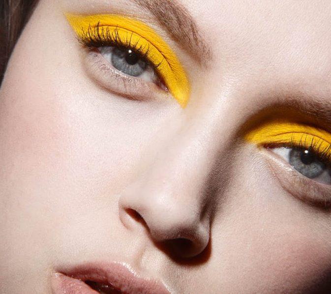 2019: Тренды в макияже