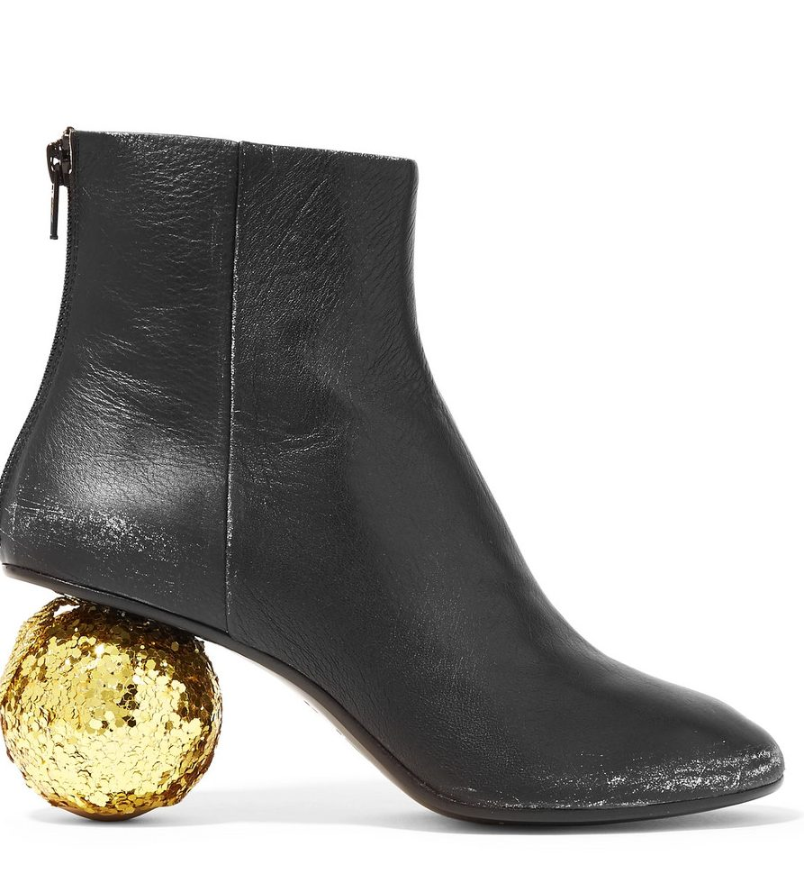 Модные тренды 2019! Выбираем обувь