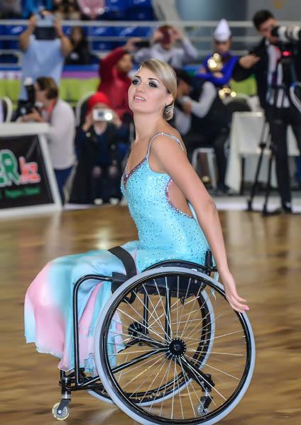 #ИНТЕРВЬЮ: Екатерина Парафиева