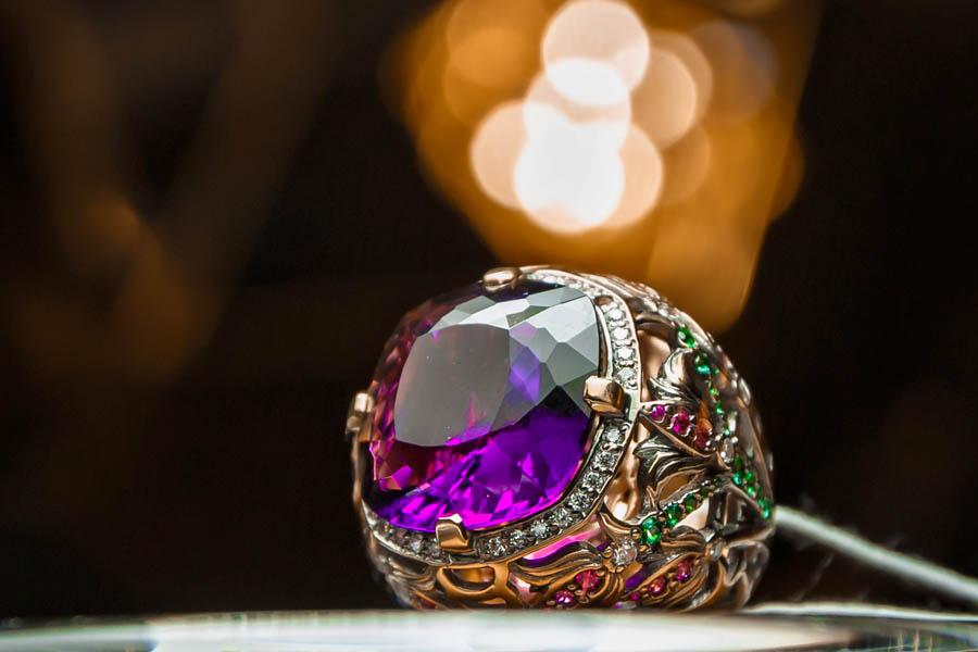 My precious: дарим любимой украшение на 14 февраля