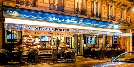 Гастрогид по Парижу
