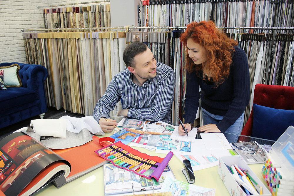 Villa Nova: Почему нужен дизайнер по текстилю?