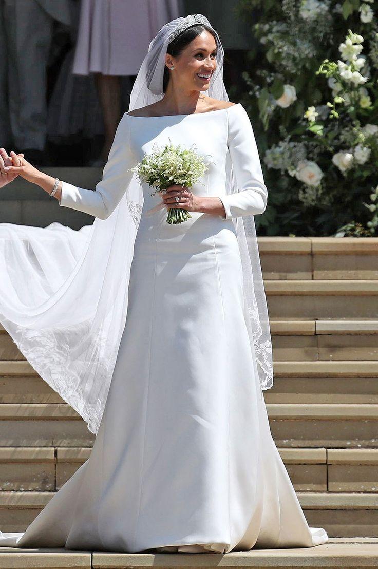 Свадебное платье 2019! Подборка лучших образов